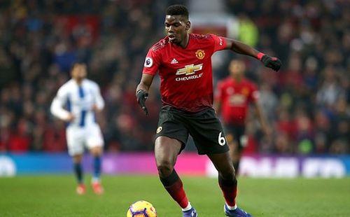 Pogba muốn gắn bó với Man United và được tăng lương