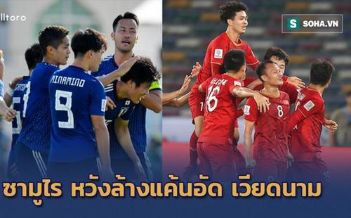Báo Thái Lan lại dự đoán bất ngờ về Việt Nam sau khi ví với Bồ Đào Nha ở Euro 2016