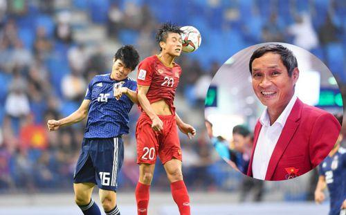 HLV Mai Đức Chung: 'Chiến thắng lớn nhất của tuyển Việt Nam là chiến thắng bản thân'