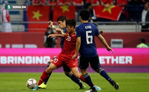 Nhà báo Anh: Không biết chừng Việt Nam sẽ xuất hiện ở VCK World Cup 2022