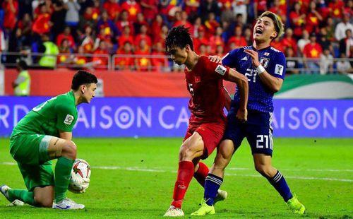 Sếp bóng đá Nhật Bản: Việt Nam đã làm