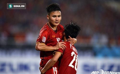 Thông tin Quang Hải có thể sang K.League gây tranh cãi với CĐV Hàn Quốc