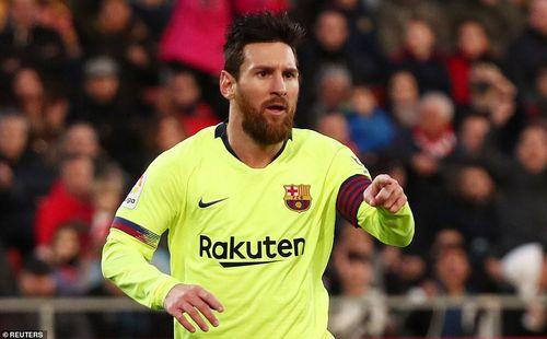 Dạo chơi vẫn có 3 điểm, Barcelona