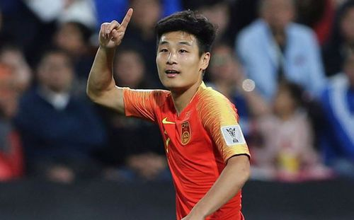 Ngôi sao bóng đá số 1 Trung Quốc chính thức cập bến La Liga