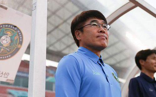 CLB Viettel ký hợp đồng với HLV Hàn Quốc từng giành á quân K-League