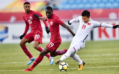 Cùng tin dùng các ngôi sao U23, tại sao Qatar tiến xa hơn Việt Nam tại Asian Cup?