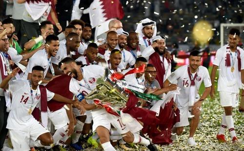 Sốc: Qatar
