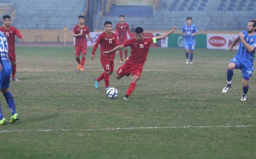 U22 Việt Nam: Mơ Olympic bằng đội hình từng dự U20 World Cup?