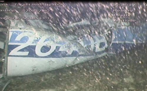 Trục vớt thi thể từ máy bay chở tiền đạo Emiliano Sala