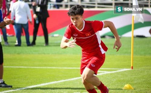 Công Phượng có sai lầm khi chọn Incheon United thay vì đội bóng nước Pháp?