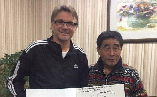 Thầy cũ của Park Ji Sung giúp bóng đá Việt Nam tìm nhân tài dự World Cup 2026