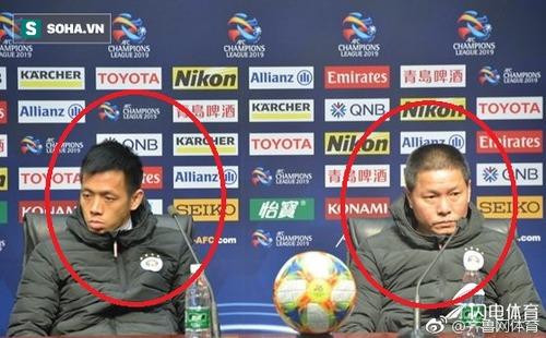 """Thực hư việc Hà Nội FC tung """"đòn hỏa mù"""" trước đại chiến với Shandong Luneng"""