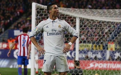 Ngày về Madrid, Ronaldo sẽ lại ám Atletico?