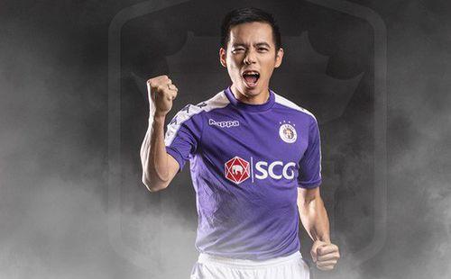 Nhìn Văn Quyết tỏa sáng ở Hà Nội FC, còn ai gọi anh là 'tù trưởng'?