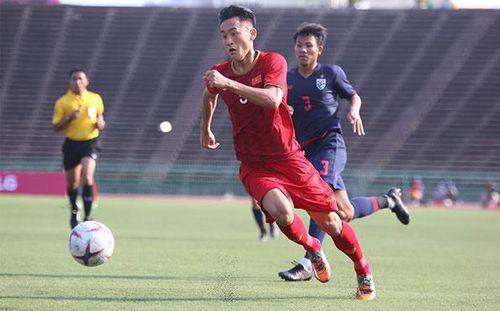 Nhất bảng A, U22 Việt Nam gặp đối thủ nào ở bán kết?