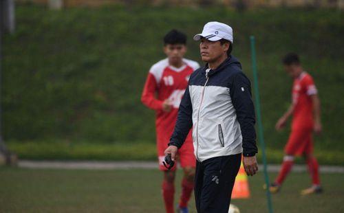 HLV Park Hang Seo tư vấn bạn cũ đến Việt Nam, biến Viettel thành thế lực V-League