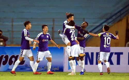 CLB Hà Nội quyết giành 3 điểm trước đội bóng Campuchia tại AFC Cup