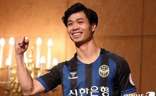Công Phượng chỉ ra mục tiêu lớn nhất cùng Incheon United: Không phải bàn thắng