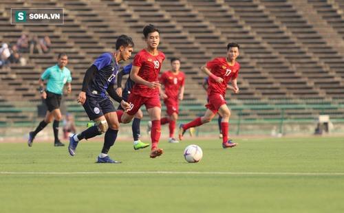Cơ hội nào cho các cầu thủ U22 Việt Nam ở vòng loại U23 châu Á 2020?
