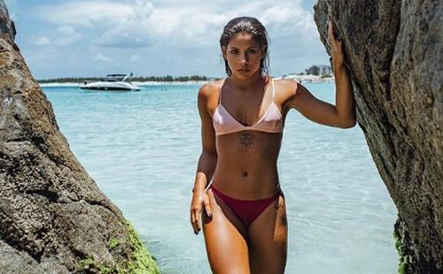 Người đẹp Brazil lần đầu thổ lộ về bê bối tình dục tại Olympic 2016