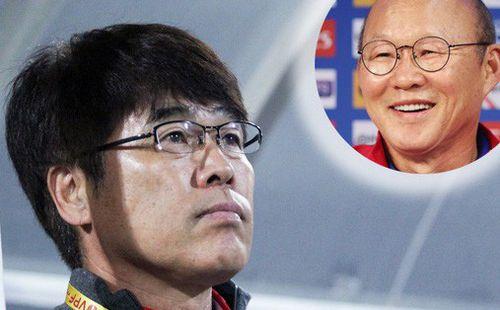 HLV CLB Viettel tiết lộ đã xin đồng nghiệp Park Hang-seo tư vấn trước trận gặp CLB Thanh Hoá
