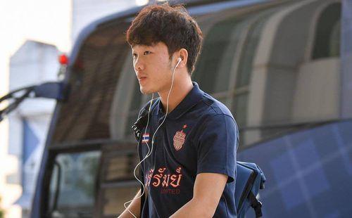 Bị thay ra sớm, Xuân Trường tiếp tục nhận điểm số thấp nhất đội bóng Thái Lan