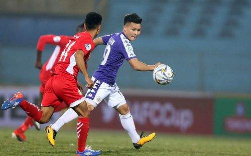 Quang Hải, Văn Hậu 'chán chơi bóng' khi trở về CLB Hà Nội?