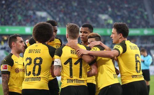 Dortmund vs Tottenham: Ngẩng cao đầu