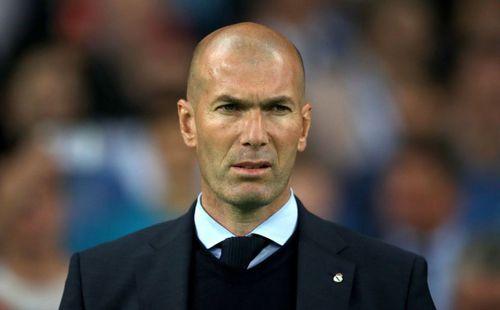 Thảm bại tại Champions League, Real Madrid bất ngờ muốn đưa Zidane trở lại