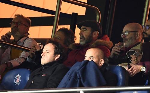 Tiết lộ: Eric Cantona suýt choảng nhau với Neymar trong trận thắng của Man United trước PSG