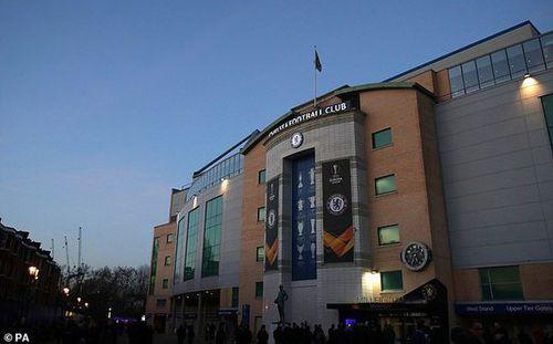 NÓNG: FIFA đưa ra quyết định khiến ban lãnh đạo Chelsea bị sốc