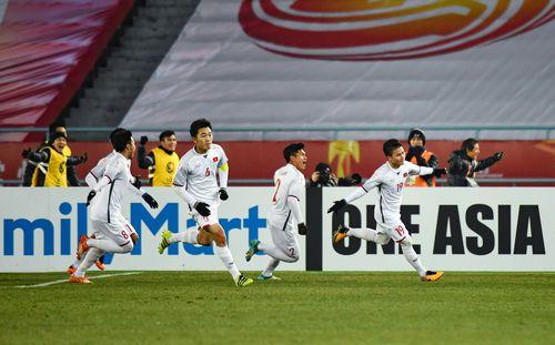 Hướng dẫn cách mua vé online xem U23 Việt Nam thi đấu tại vòng loại U23 châu Á 2020