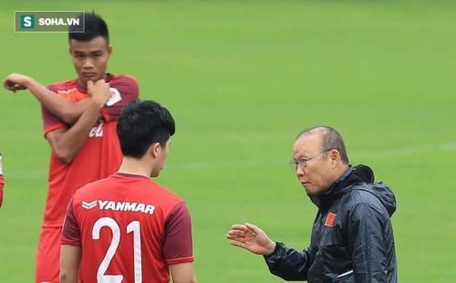 U23 Việt Nam mất Đình Trọng ở vòng loại U23 châu Á 2020?