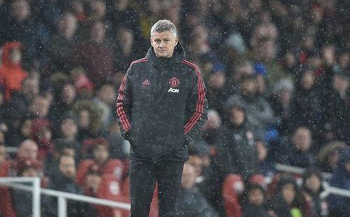 M.U thua Arsenal: Cũng là phút