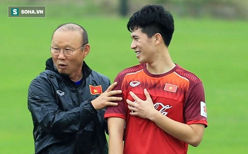 Đi tìm bộ ba trung vệ cho U23 Việt Nam tại sân chơi châu Á
