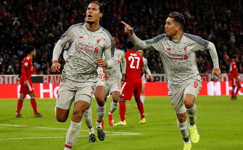 3 lần cười vào mặt Neuer, Liverpool quật ngã Bayern ngay tại