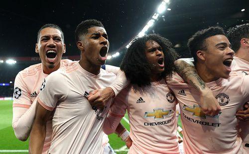 Danh sách 8 đội lọt vào tứ kết Champions League: Premier League