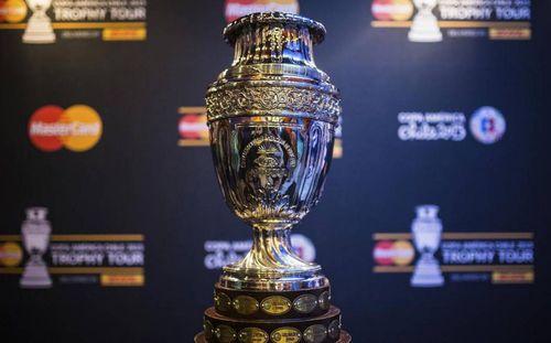 Argentina và Colombia trở thành đồng chủ nhà Copa America 2020