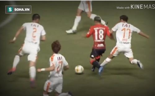 """Không phải Công Phượng, Chanathip mới xứng danh là """"Messi của Đông Nam Á"""""""