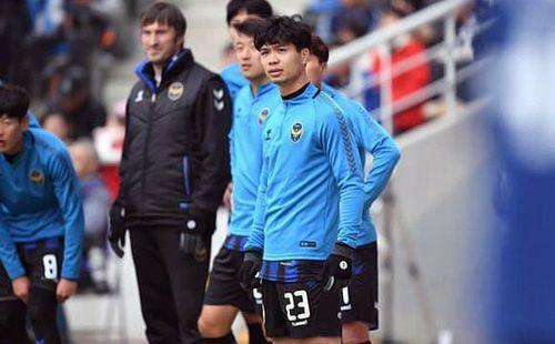 Incheon United cứ đá thế này, Công Phượng khó mà tỏa sáng
