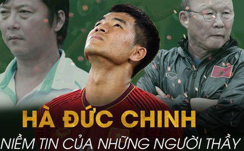 Hà Đức Chinh: Đã đến lúc trưởng thành để đáp lại niềm tin