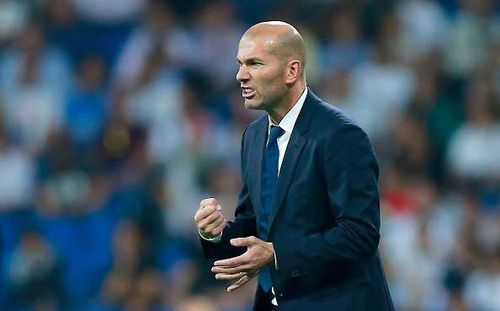 Mở đầu thuận lợi, nhưng sẽ có ngày Zidane bị Real Madrid phản bội?