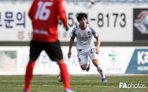 Báo Hàn Quốc sửng sốt với Công Phượng, đề nghị K-League gấp rút có thêm cầu thủ Việt Nam