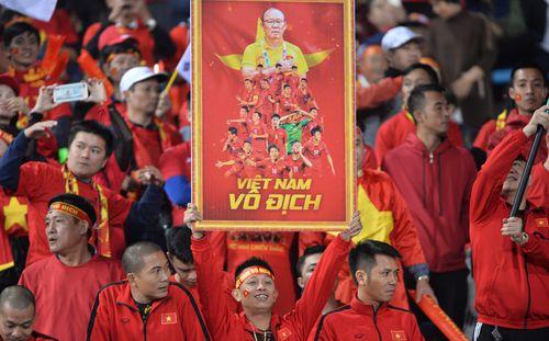 Sợ đội tuyển Việt Nam của HLV Park Hang-seo, Trung Quốc chọn Thái Lan làm
