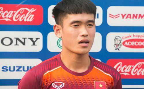 Trung vệ từng dự U20 World Cup: Sơ đồ chiến thuật của HLV Park Hang Seo khá khó