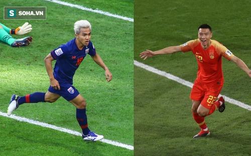 """""""Messi Thái"""" tuyên bố gieo sầu cho Trung Quốc ngay trên sân khách"""