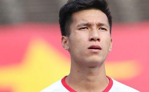 Trung vệ Nguyễn Văn Đạt: Cậu