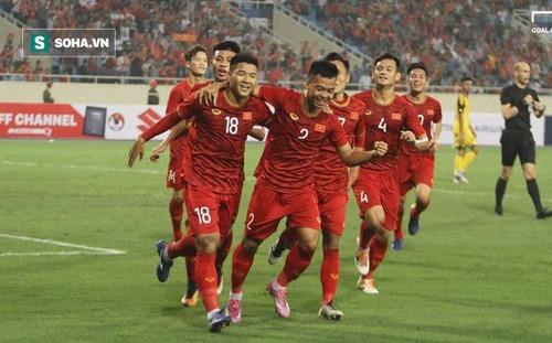 Báo Thái Lan: U23 Việt Nam đã cho thấy sức tấn công tàn bạo!