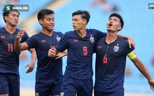 Ngôi sao số 1 của U23 Thái Lan
