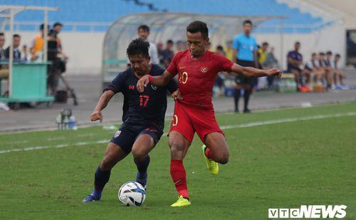 HLV U23 Indonesia có 'chiêu độc' khắc chế U23 Việt Nam?